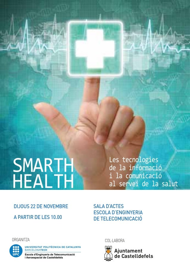 Jornada Smart Health 2012 EETAC