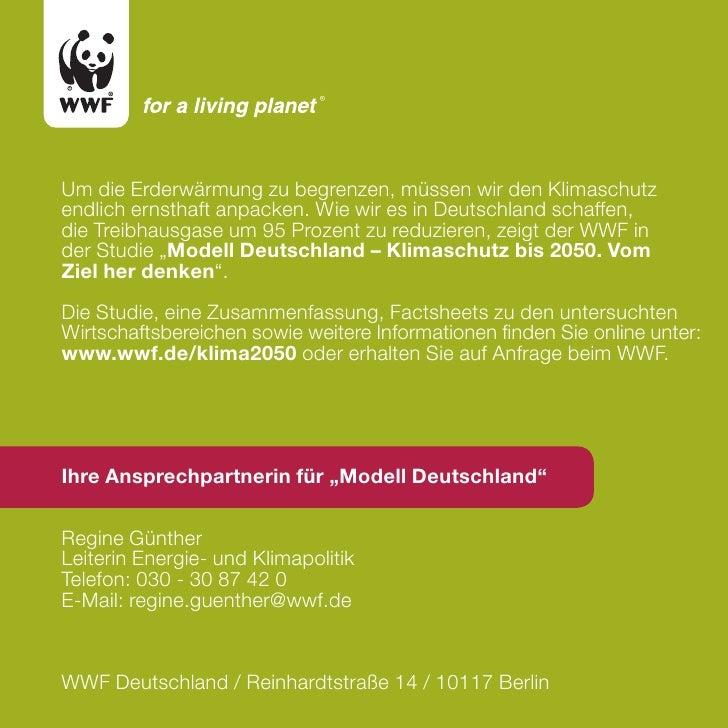 Um die Erderwärmung zu begrenzen, müssen wir den Klimaschutz endlich ernsthaft anpacken. Wie wir es in Deutschland schaffe...