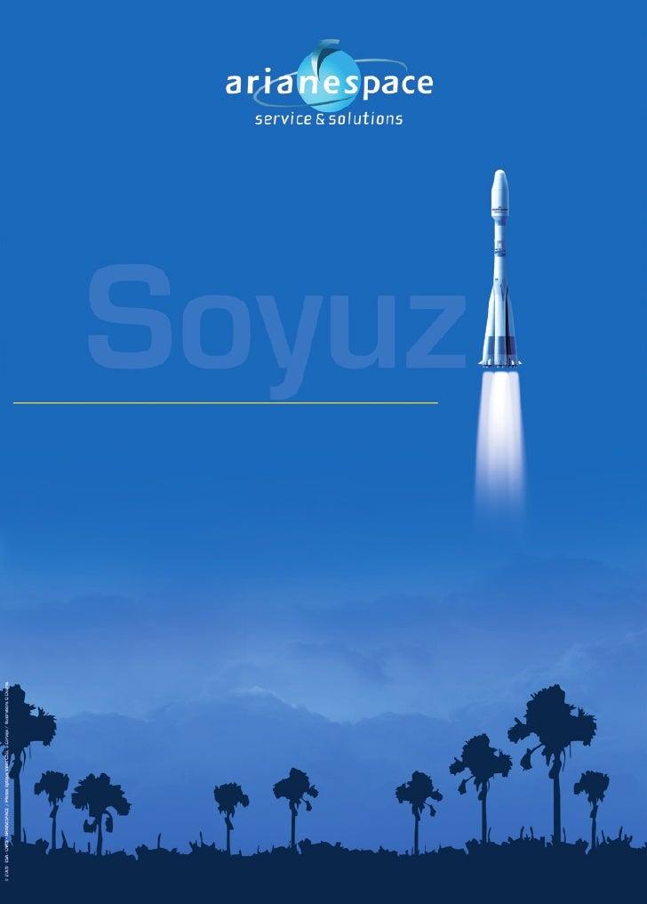 Flyer  Soyuz 2009