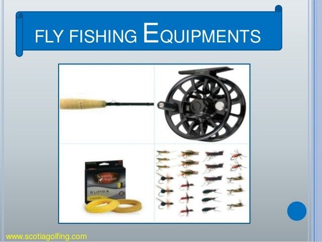 Fly fishing scotland for Fly fishing apps