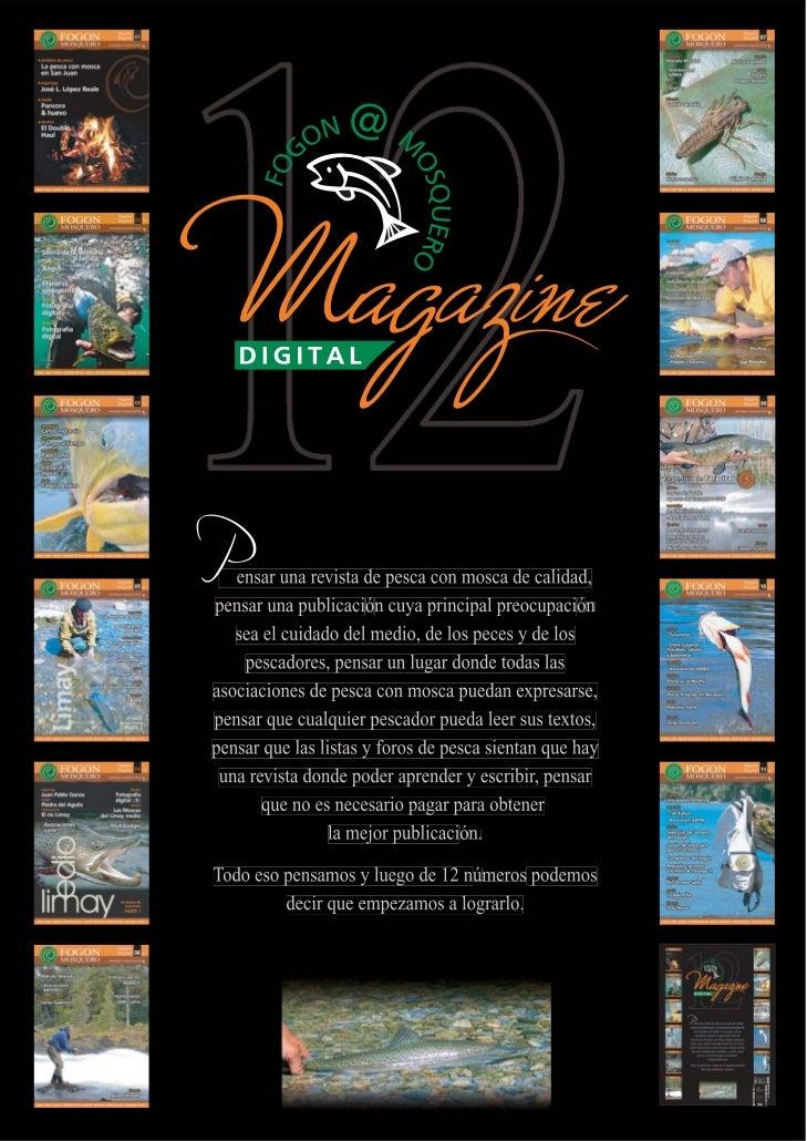MagazineDigital                                                                                                MOSQUERO Su...