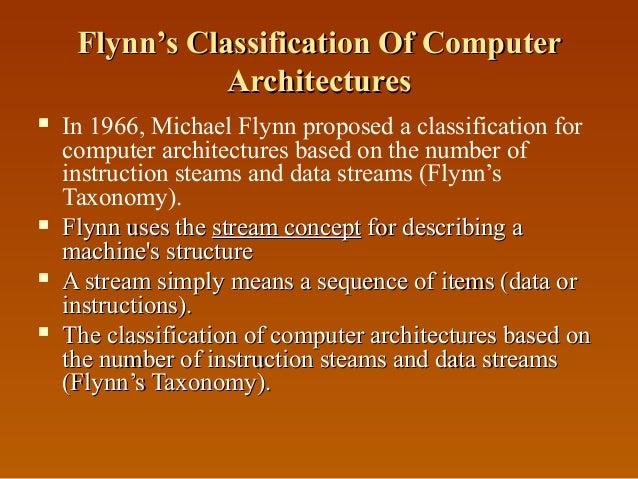 FLYNN S CLASSIFICATION DOWNLOAD