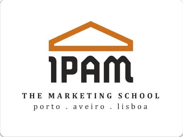 www.ipam.pt Fly to Grow: Irina Saur-Amaral irina.amaral@ipam.pt Cultura, Internacionalização e Inovação: Pilares para o su...