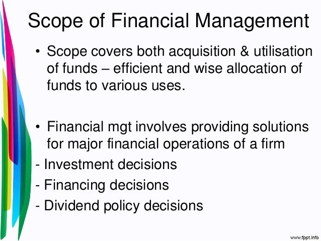 Introduction to financial management and financial markets.