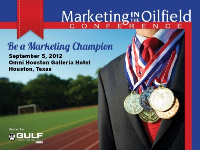 Are You InvolvedIn Your Marketing Strategy?       George Foster, CEO