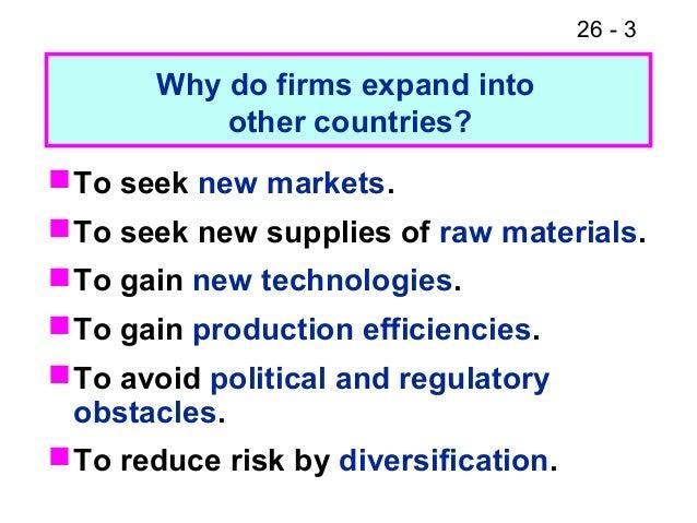 Fm11 ch 26 multinational financial management Slide 3