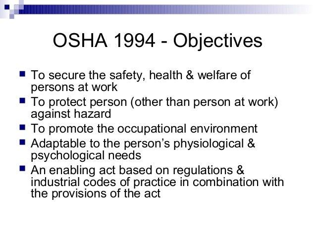 Fma 1967 The Regulations