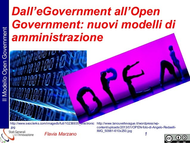 Il Modello Open Government  Dall'eGovernment all'Open Government: nuovi modelli di amministrazione  http://www.seoclerks.c...