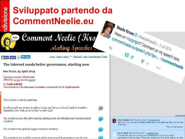 ConsultazioneEconomiadellaCondivisione 9 Flavia Marzano Sviluppato partendo da CommentNeelie.eu