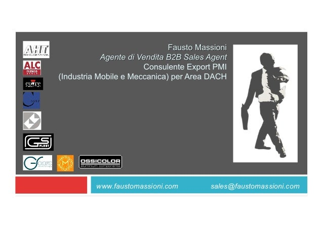 www.faustomassioni.com   sales@faustomassioni.com