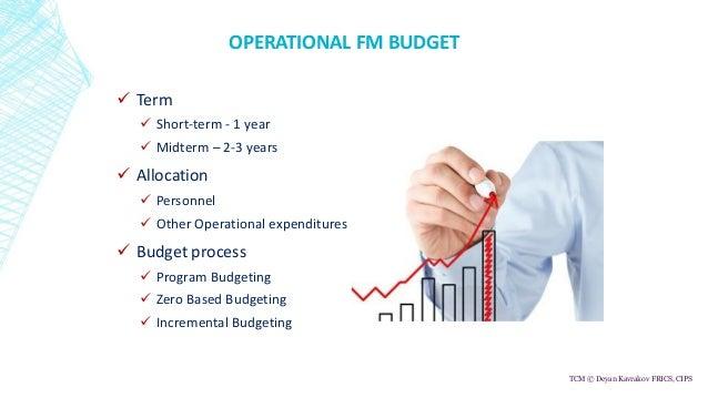 Facility Management Budgeting and Key Performance Indicators Slide 4