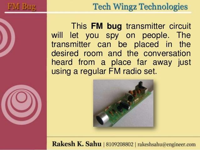 fm bug project rakesh FM Transmitter Project 32Ittmax2606 Schematic