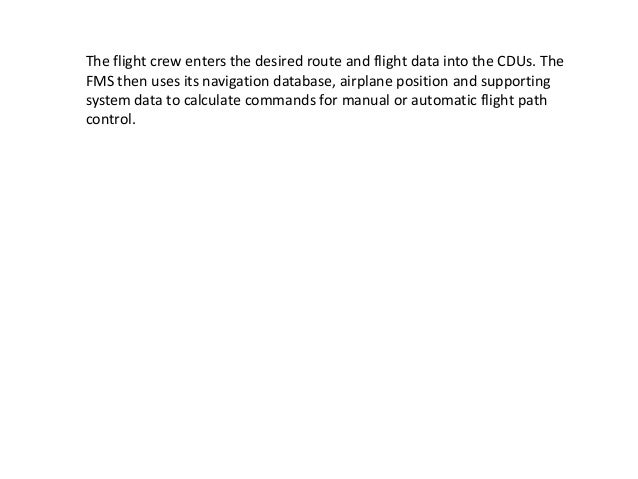 b737ng fmc rh slideshare net B737NG United b737 fmc user's guide pdf