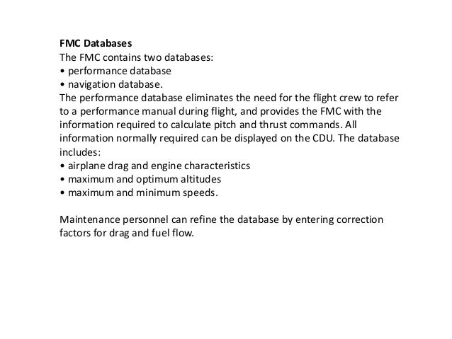 B737ng fmc fmc databasesthe fandeluxe Image collections