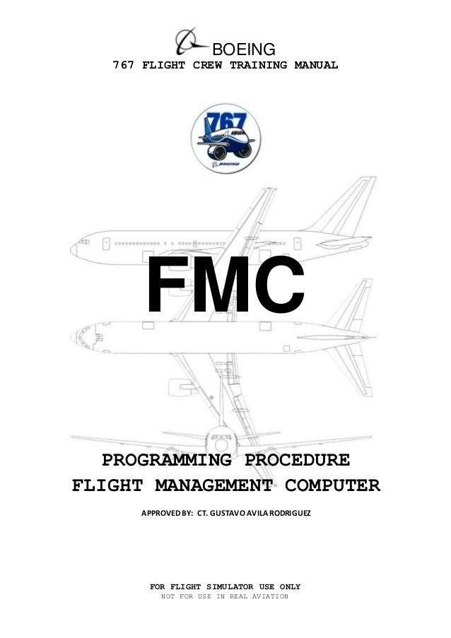 Fmc b767