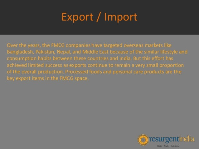 Import and Export Trade Industry in Hong Kong