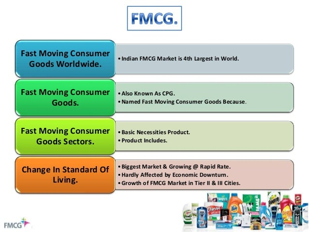 branding in fmcg goods in changing economic conditions Market data on consumer goods & fmcg find statistics, reports and market data about consumer goods & fmcg on statistacom.