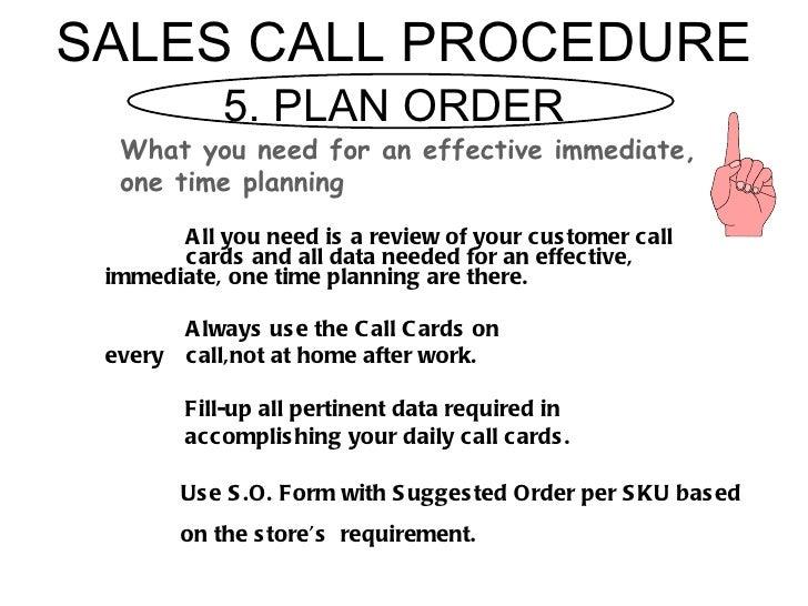 Fmcg Training Modulesbfg - Best of wholesale order form template scheme
