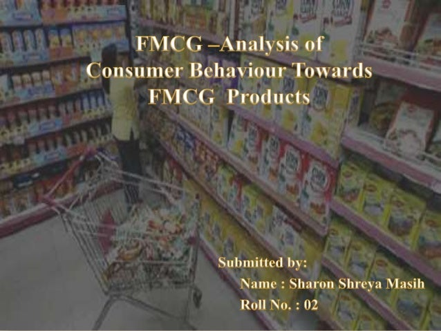 consumer behaviour in fmcg The new japanese consumer by brian salsberg because japanese consumer behavior is shifting closer to that of shoppers in europe and the united states.
