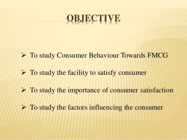 consumer behaviour in fmcg Fast moving consumer goods is a classification that refers to a wide range of frequently purchased consumer products examples of fmcg generally include a wide range of frequently purchased consumer products such as toiletries, soap, cosmetics, teeth cleaning products, shaving products and detergents, as well as other non-durables such as .