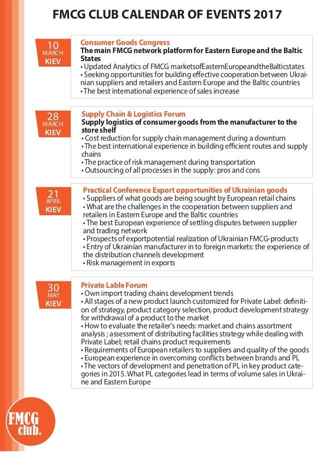 2nd Annual European Supply Chain Management Strategies Summit