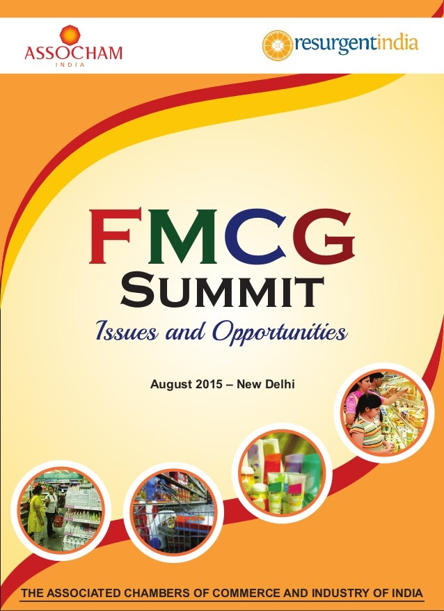 fast moving consumer goods (FMCG)