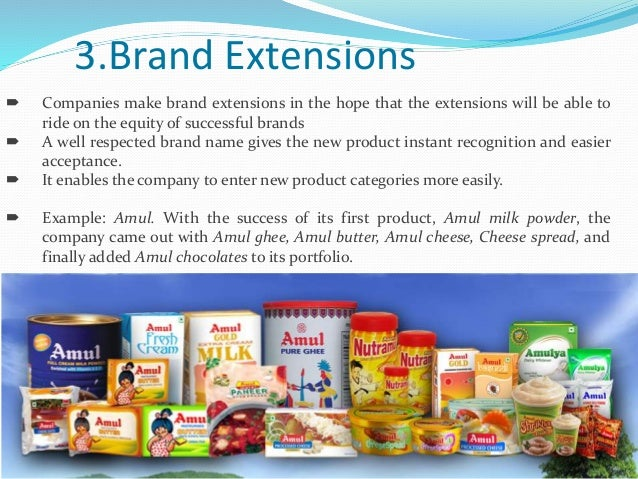 successful brand extensions in the fmcg industry What are the best marketing strategies followed by fmcg companies  brand extension:  their success story has been a subject of case study.