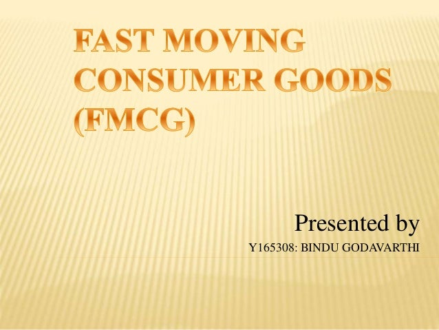 fmcg business plan ppt