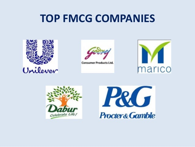Fmcg products south africa