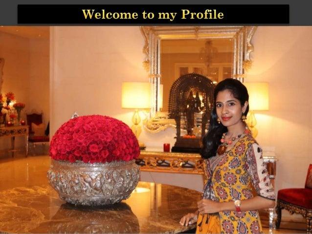 WHO AM I ? Myself Nandhini Aravindan! Known as Nandy amongst my acquaintances. B.E Computer Science Graduate & MBA in Huma...
