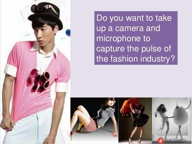 Fashion Media Communication Slide 3