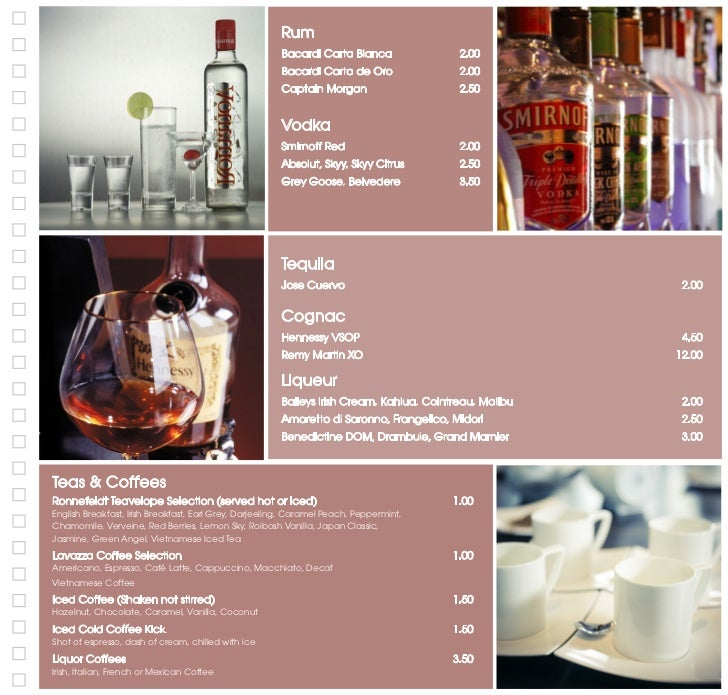 White Wines -              Sauvignon Blanc                                          Glass Bottle                          ...