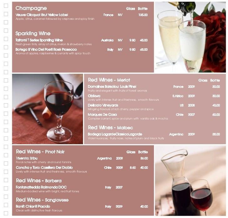 Red Wines - Shiraz / Syrah                                                            Glass BottleDe Bortoli              ...