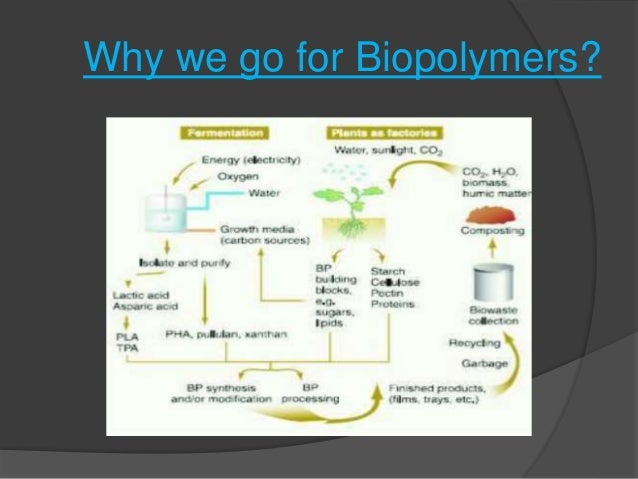 Recent Advances In BioPolymers And Its Applications