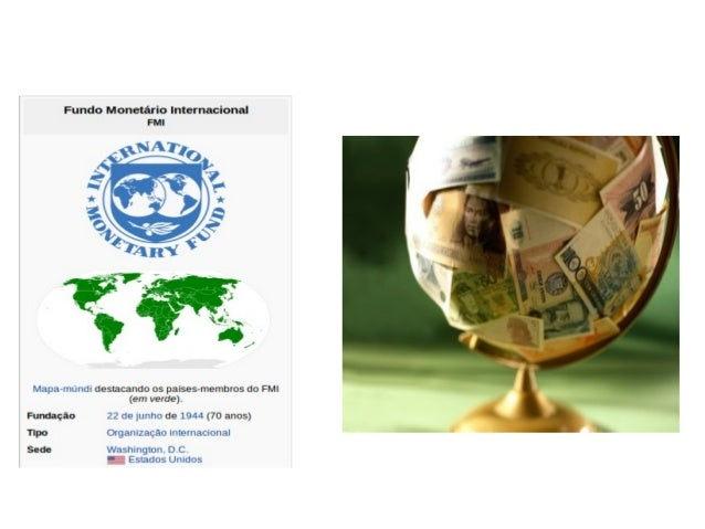 Permanentes:EstadosUnidos(únicoacionistacom poderdeveto),Japão,Alemanha,ReinoUnido,China, RússiaeArábiaSa...