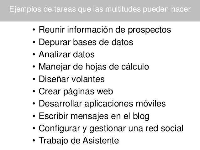 Metodologías de Red Encuestas Caminos Digitales