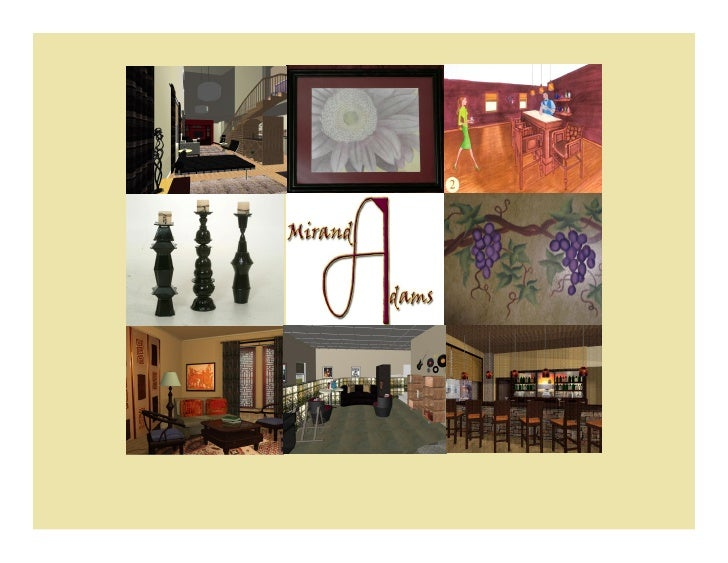 Table of Contents  • Rivers'Loft             • 3-Dimensional Design • Drawing                 • Music Studio • Southfield ...