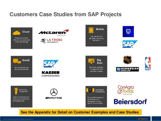Building A Business Case For Innovation Project