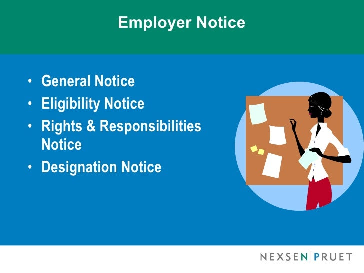 employers rights and responsibilities Rights and responsibilities of employers and employees employers and employees have responsibilities to each other, they should also expect their rights to be upheld.