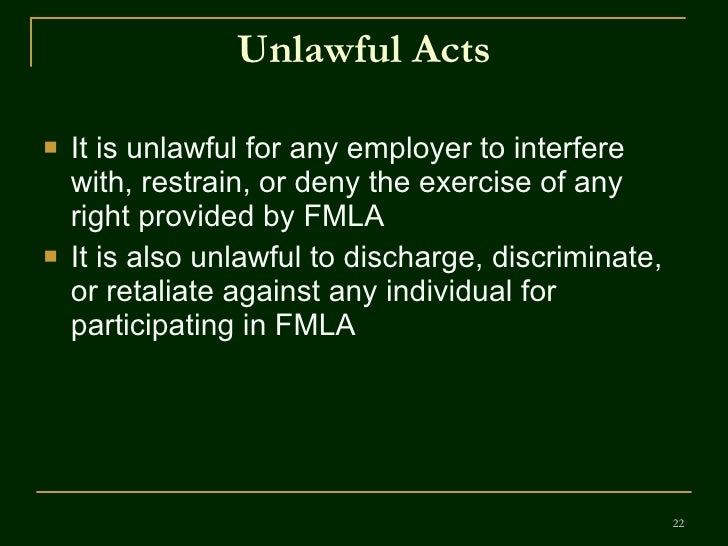 unlawful acts of an individual Unlawful acts statutes: federal statutes code of federal regulations title 8 - aliens and nationality  it shall be unlawful for any individual, who to that .