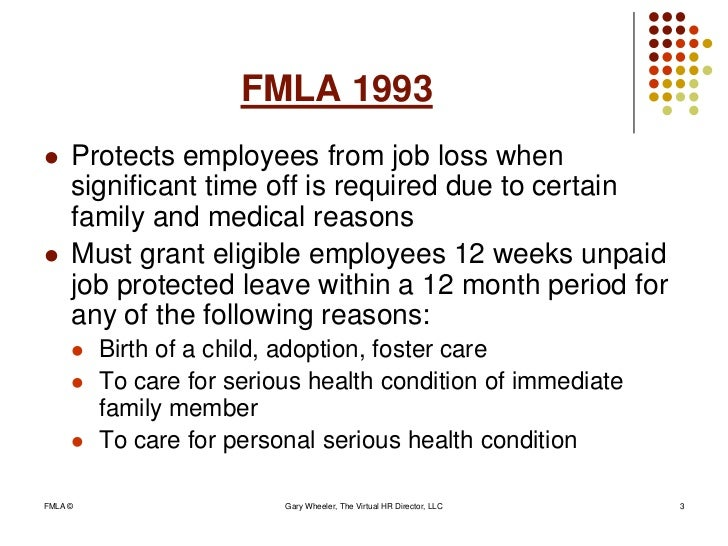 fmla work from home family and medical leave act fmla 8745