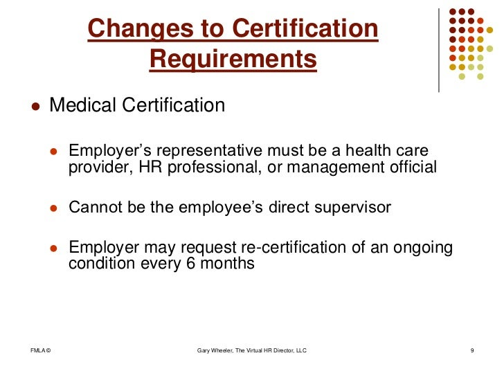 Fmla Medical Certification Form Ibovnathandedecker