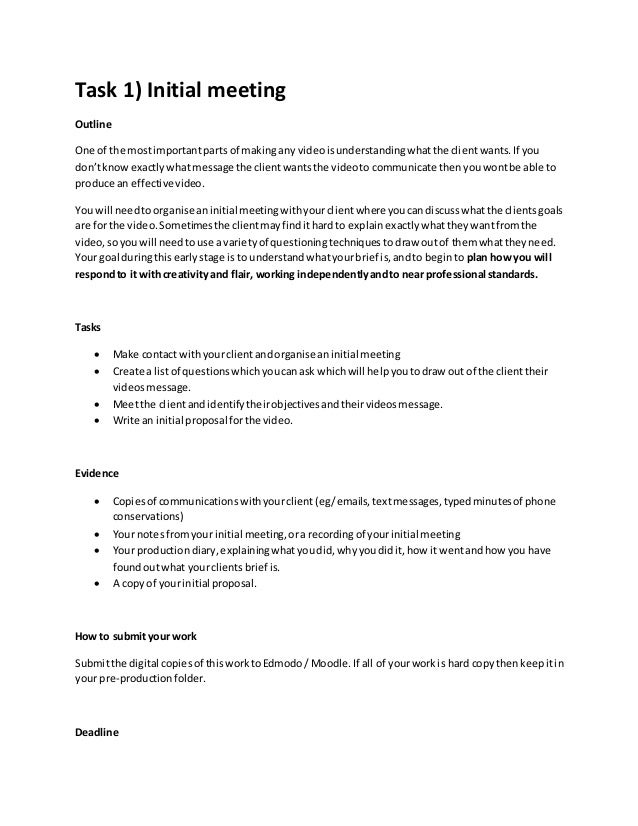 """project briefing Ame creative brief sample 1 creative brief: client name client: pet rescue project: """"where's fluffy"""" smartphone app date: june 8, 2012 document version: 10."""