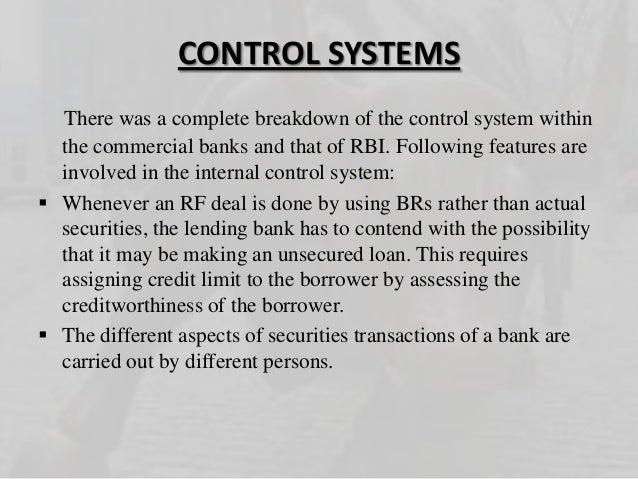 What is a Cash Credit Limit?