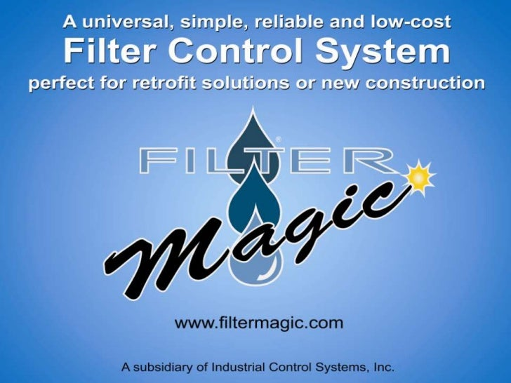 INDUSTRIAL CONTROL SYSTEMS, INC.            PRESENTS