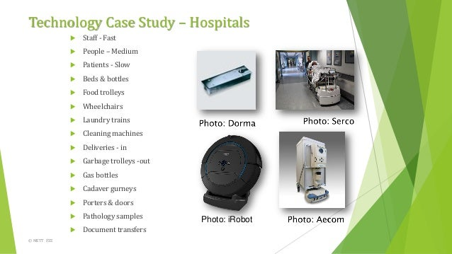 iRobot 3D Printing Case Study