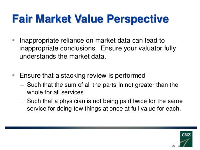 corporation and fair market value So what's the fair market value of my startup's stock  but because you haven't  built an actual company yet, the irs accepts the argument that.