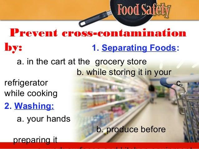Fn1 Ppt Food Safety