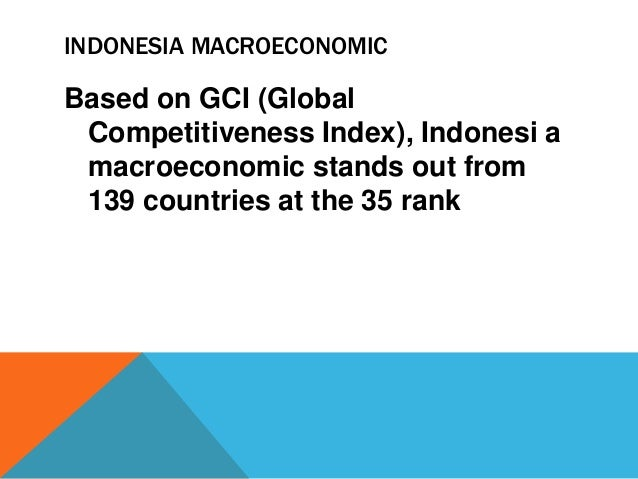 Food and Beverage Industry Analysis in Indonesia Slide 3