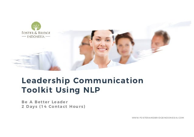 Leaders Communication Toolkit